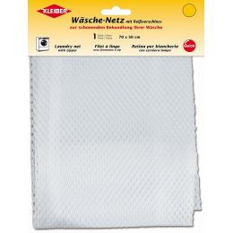 KLEIBER Wäschenetz, 280 x 370 mm, weiß