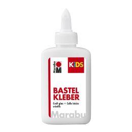 Marabu KiDS Bastelkleber, Flasche, 100 ml