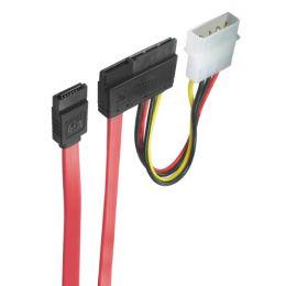 shiverpeaks BASIC-S Serial ATA Anschlusskabel, 0,5 m