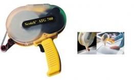 3M ATG700 Adapter-Set - für den Einsatz von 6 mm Bändern