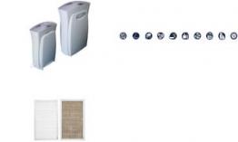 3M Filter für Filtrete Luftreiniger Ultra Clean, klein