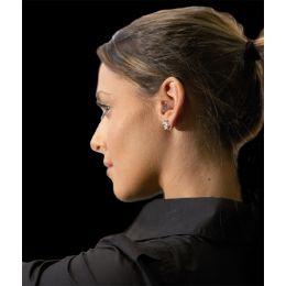 3M Mehrweg-Gehörschutzstöpsel Clear E-A-R, transparent