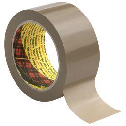 3M Scotch Verpackungsklebeband 6890, 50mm x 66m, transparent