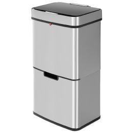 Hailo Abfalltrenner Öko Vario XL, 50 L, mit Sensor