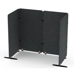 ARCHYI. Trennwand Akustik, (B)800 x (T)20 x (H)1.400 mm