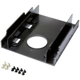 LogiLink Festplatten-Einbau-Set, 2,5 auf 3,5