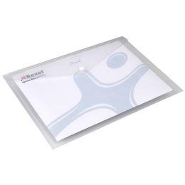 Rexel Dokumententasche ICE, DIN A4 quer, PP, transparent
