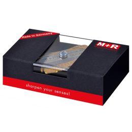 M+R Minen-Spitzer MINOFIX, aus Messing