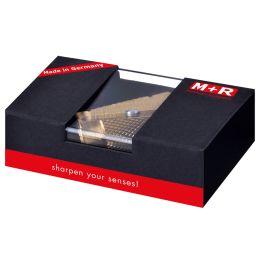 M+R Spitzer CASTOR, aus Messing