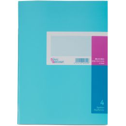KÖNIG & EBHARDT Spaltenbuch DIN A4, 16 Spalten, 40 Blatt