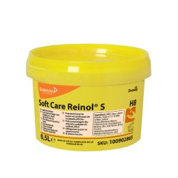 Soft Care REINOL S Handwaschpaste, 500 ml Dose