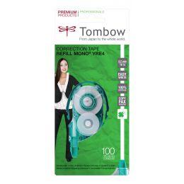 TOMBOW Refill-Kassette für Korrekturroller MONO YXE