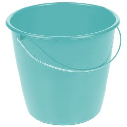 keeeper Putzeimer erik, rund, 5 Liter, mint