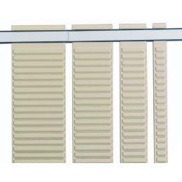 nobo Rahmenprofil, Index 10, Breite: 322 mm