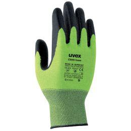uvex Schnittschutz-Handschuh C500 foam, Gr. 06