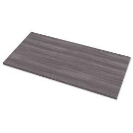 Fellowes Tischplatte, (B)1.400 x (T)800 x (H)25 mm, eiche