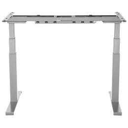 Fellowes Schreibtischgestell Cambio, elektrisch höhenver-