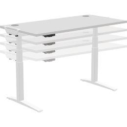 Fellowes Schreibtischgestell Levado, elektrisch höhenver-