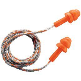 uvex Mehrweg-Gehörschutzstöpsel whisper mit Kordel