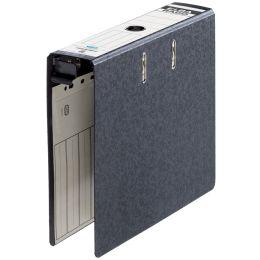 ELBA Hängeordner rado, Rückenbreite: 75 mm, DIN A4, schwarz