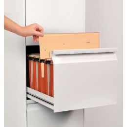ELBA ULTIMATE Einstellmappe mit 2 Klappen, DIN A4, grün