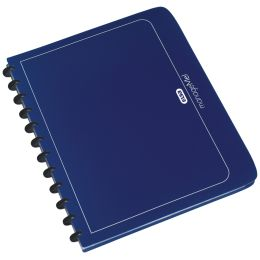 Oxford vario-zipp Ringmappe manageMe!, DIN A4, dunkelblau