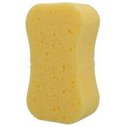 NIGRIN Universal-Autoschwamm Super Soft, gelb