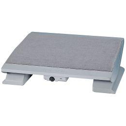 MAUL Fußstütze Beheizt, beheizbar, mit Teppichbelag