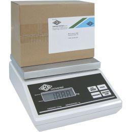 WEDO Elektronische Wiege- und Stückzählwaage Universal