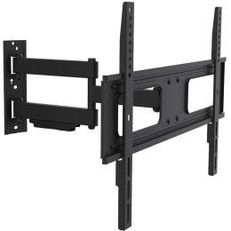 LogiLink TV-Wandhalterung Full Motion, für 96,98 - 177,8 cm