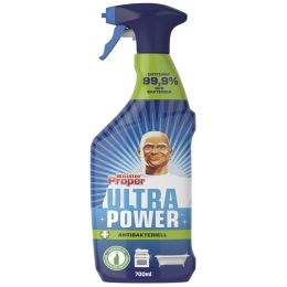Meister Proper Ultra Power Spray Antibakteriell, 700 ml