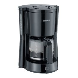 SEVERIN Kaffeemaschine KA 4815 TYPE, schwarz