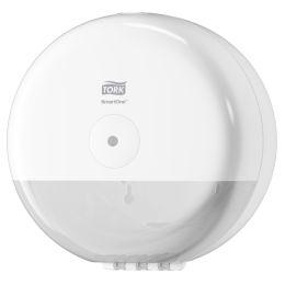 TORK Toilettenpapier-Spender SmartOne Mini, weiß