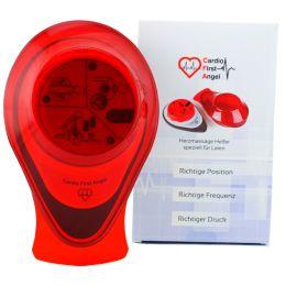 LEINA Herzdruckmassage-Helfer Cardio First Angel