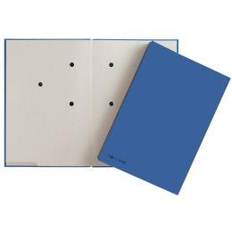 PAGNA Unterschriftenmappe Color, DIN A4, 20 Fächer, blau