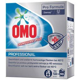 OMO Professional Waschpulver Disinfectant, 90 WL, 8,55 kg