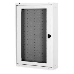 DIGITUS Wandverteiler Hausautomation, (B)600 x (H)400 mm