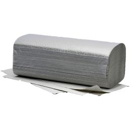 Fripa Handtuchpapier PLUS, 250 x 230 mm, V-Falz, natur