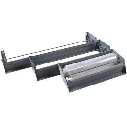 HYGOSTAR Folienspender mit Säge, für 300 mm Folien