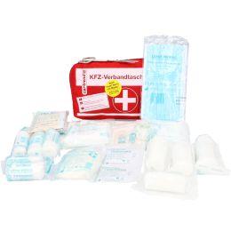 cartrend KFZ-Verbandtasche, rot