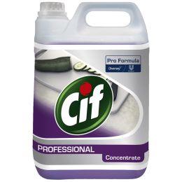 Cif Professional Desinfektionsreiniger-Konzentrat 2in1, 5 L