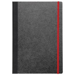PAGNA Notizbuch Classica, DIN A5, kariert, 96 Blatt