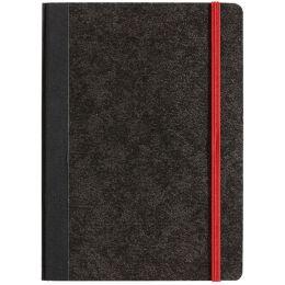 PAGNA Notizbuch Classica, DIN A4, kariert, 96 Blatt