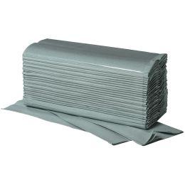 Fripa Handtuchpapier VERDE, 250 x 230 mm, V-Falz, grün
