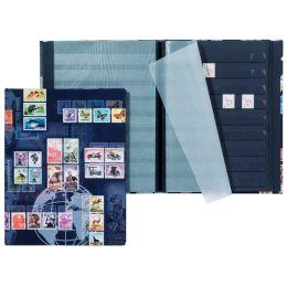 PAGNA Briefmarkenalbum, DIN A5, 16 Seiten