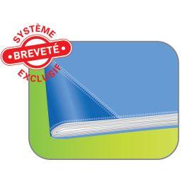 ELBA Heftschoner STRONG LINE, Maße: 240 x 320 mm, grün