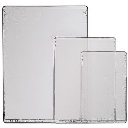 ELBA Ausweishülle, PVC, 1-fach, 0,20 mm, Format: 83 x 120 mm