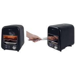 CLATRONIC Elektro Beef-Grill EBG 3760, schwarz