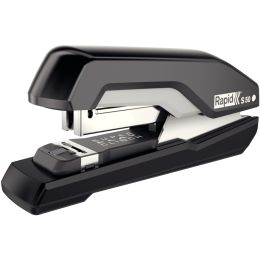 Rapid Flachheftgerät Supreme S50, schwarz/grau