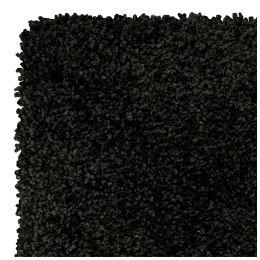 PAPERFLOW Deko-Teppich DELIGHT, 1.200 x 1.700 mm, schwarz